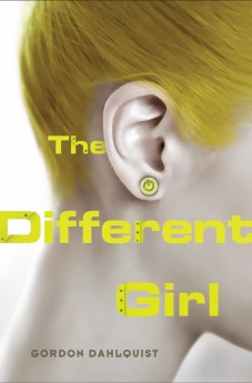 TheDifferentGirl