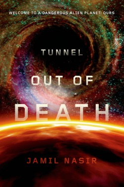 TunnelOutofDeath