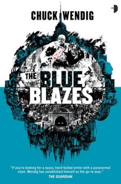 TheBlueBlazes