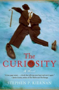 TheCuriosity