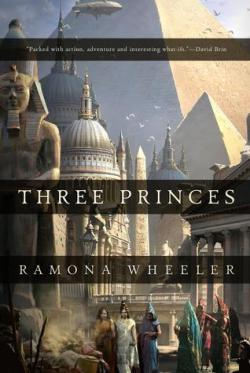ThreePrinces